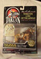 Tarzan action figure