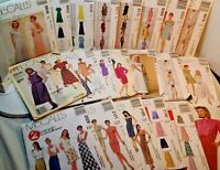 McCall's Ladies Sewing pattern 8-10-12  Factory Folded New  Choice