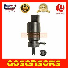 Windshield Washer Pump with GROMMET for Dodge RAM 1500 2500 3500 4000 4500 5500