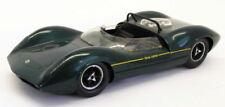 Modellini statici di auto da corsa sportive e turistiche lotus Scala 1:24