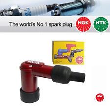 NGK spark plug cap lb05f 14-18mm vis terminal rouge