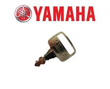 Yamaha Genuine Outboard Ignition Key - Number 457
