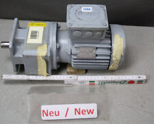 Stöber Motorreductor 0,37 KW 87 Min. sistema mecánico de ruedas dentadas