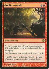 MTG - Shards of Alara - Goblin Assault - Foil - NM