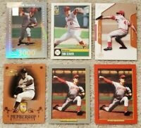 Tom Seaver - 15 Modern Unique Cards - Cincinnati Reds