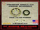 FS62V OS FS70 ULTIMATE FL70 OSFS 72+80 HB50PDP40 RC Engine Bearings+CAMS ABEC/C3