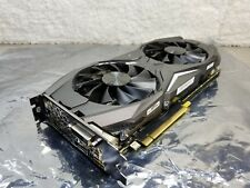 ZOTAC GTX 1080 AMP ED . FAST SHIPPING. Not Working