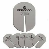 5 Pcs Bergeon 6938 Dial Protector Cushion Watch tool Free Shipping