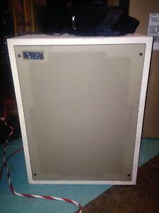 ALTEC LANSING vintage Model 9872-8A Speaker sold As Seen