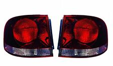 VW Touareg 2006-2011 Outer Wing Rear Tail Light Lamp Pair Left & Right