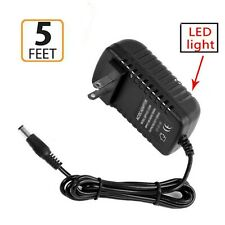 AC DC Adapter for ETON Grundig S350 S350DL-R Radio Power Supply Cord Cable Mains