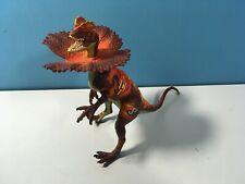 Jurassic Park 2009 Toys'r'us Battle Growlers Dilophosaurus Electronic Works