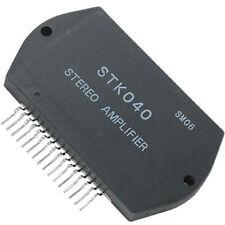 1 Stück STK-7348 F original Sanyo Neuware Schaltregler max. 80W In. max. 280VRMS