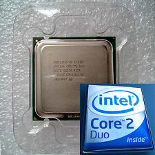 Intel Core 2 Duo E7600 3,06GHz/3MB/1066FSB Socket LGA775/fast delivery to Spain