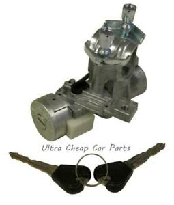 Ignition Barrel Lock Ford Telstar AX AY 01/1992 to 08/1997 w/o airbag New