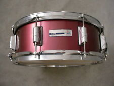 TAYE ROCKPRO METALLIC ROSE 5.5x14 SNARE DRUM