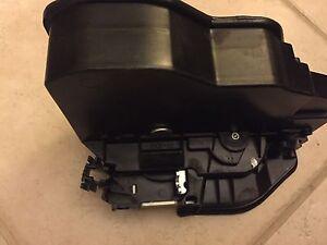 BMW OEM 09-15 Z4 Front Door-Lock Actuator 51217202143