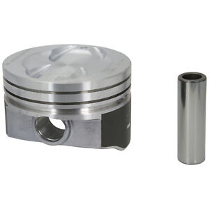 SPEED PRO Hypereutectic H699DCP30 Pistons 6-PACK for Chevy GMC 4.3 V6