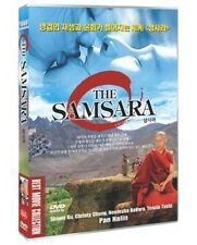 Samsara (2001) / Pan Nalin / Shawn Ku / DVD NEW