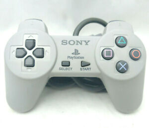 Sony Playstation 1 PS1 Wired Controller OEM Tested - Pick Your Color