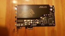 Asus High End sound card pcie