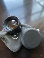New listing Moment tele 58mm lens