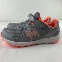 NEW BALANCE KV519SAY Size US 7 Sneaker Shoe Hook Loop Wide