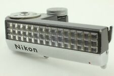 [MINT] Nikon Light Meter Model II 2 for Nikon F From Japan