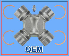 Universal Joint ACDELCO Pro Greasable Replace GMC OEM # 12479126
