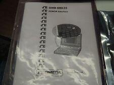 Omega Engineering OMB DBK35
