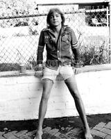DAVID CASSIDY ENTERTAINER SINGER ACTOR - 8X10 PUBLICITY PHOTO (OP-839)