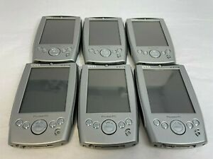 Lot of 6 Dell Axim X5 Pocket PC Microsoft Windows Powered with 5 Batteries