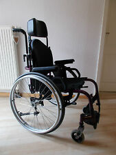 Sunrise Medical Sopur Argon IC Starrrahmen Aktiv Rollstuhl Sitzbreite 44cm    #5