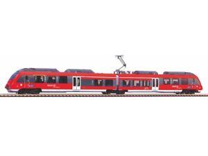 Piko 59310 Elektrotriebzug BR 442 Talent DB AG Werdenfelsbahn AC Digital H0