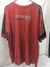 Cincinnati Bearcats Pro Edge 2XL Short Sleeve T-Shirt Pakistan