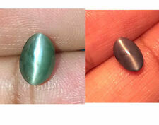 1.85cts Earth Mined Natural Color Change Alexandrite Catseye Loose Gemstone