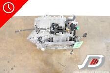 2007-2012 NISSAN SENTRA 2.0L CVT AUTOMATIC TRANSMISSION CVT MR20DE MR20