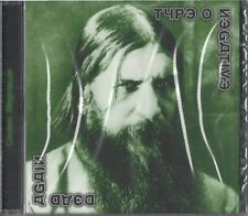 TYPE O NEGATIVE / DEAD AGAIN * NEW CD 2007 * NEU *