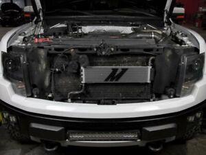 Mishimoto Transmission Cooler Kit for 2011-2014 Ford F-150 w/ OEM Trans Cooler