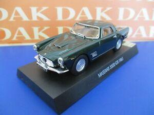 Die cast 1/43 Modellino Auto Maserati 3500 GTI 1961