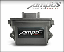 Edge Products 18854 AMP'D Throttle Booster For 2005-2010 Ford Gas