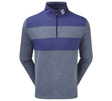Footjoy Flat Back Chill Out Pullover - Twlight - Sizes M - XXL