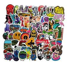 Random Psychedelic Trippy 420 Sticker Pack, PVC Vinyl Decal Bomb, Lot Waterproof