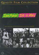 Doe Maar : Dit is Alles (DVD)