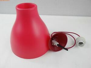 Els Banys Deckenleuchte Pink Deckenleuchte Hängeleuchte Deckenlampe Lampe