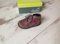 Chaussures fille 19 - ASTER NEUVES -  Modèle Doufleur  (67.00 €)