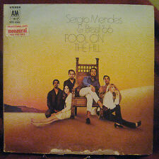 Sergio Mendes & Brasil 66 Fool On The Hill A&M 1968