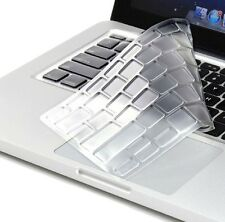 Clear Tpu Keyboard skin  cover guard For Sony Vaio SVE14A SVE14AE13L SVE14AJ16L