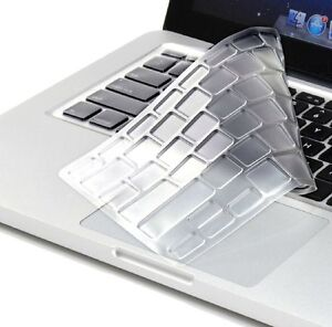 Clear transparent Tpu Keyboard cover For ASUS VivoBook Pro N580VD N580GD N580