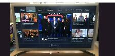 "SAMSUNG UE32H4510AK 32"" BIANCO SERIE 4 Smart TV LED Full HD con telecomando-CS W41"